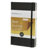 Beer Journal - specjlany notatnik Moleskine Passion Journal