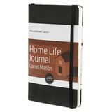 Home Life Journal - specjlany notatnik Moleskine Passion Journal