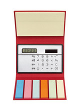 Memo box Stick & calc
