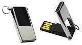 Pendrive slim swivel 4GB