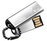 Pendrive Silicon Power Touch 830 64GB