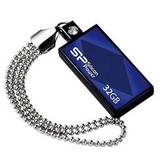 Pendrive Silicon Power Touch 810 8GB