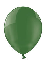 Balon Crystal Green